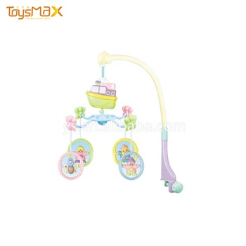 Oem/Odm Diy baby bedding set Baby Rattle Set