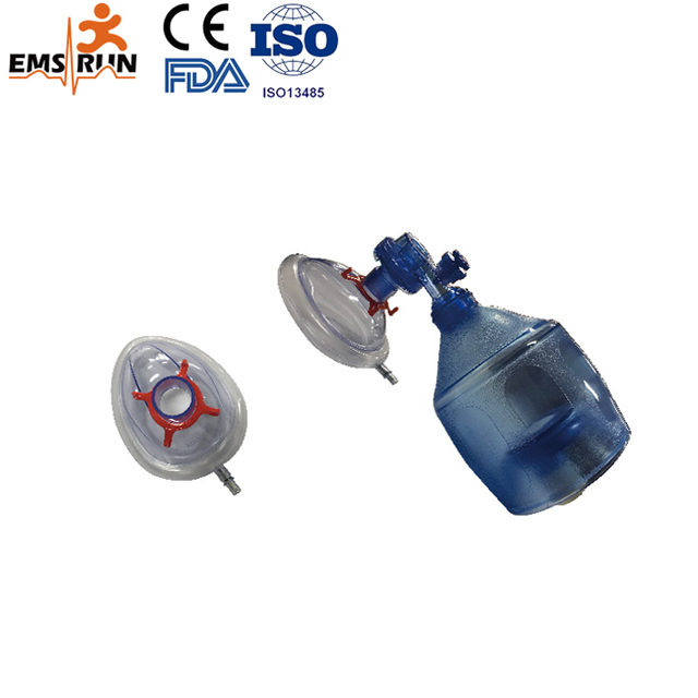Best products Reusable Manual Resuscitator CE ISO & FDA certified