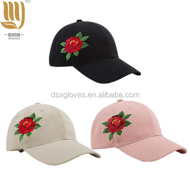 Wholesale Fitted Casual Summer Hat Gorras 6 Panel Baseball Cap Women Wash Hats Caps Men Unisex Sports Caps