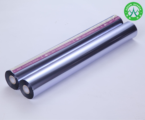 high end 2015 colorful transparent hot stamping foil rolls