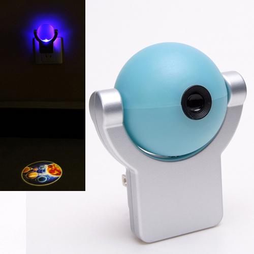 "360"" Rotating Sidereal Universe Fantastic Night Light Wall ..."