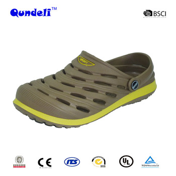 c3cf19b95267dc Wholesale Plastic Shine Childrens Popular Eva Garden Shoes Clogs ...