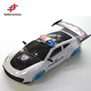 No.1 yiwu commission agent remote control electric toy car motors white Good quality kids electronic car/battery car