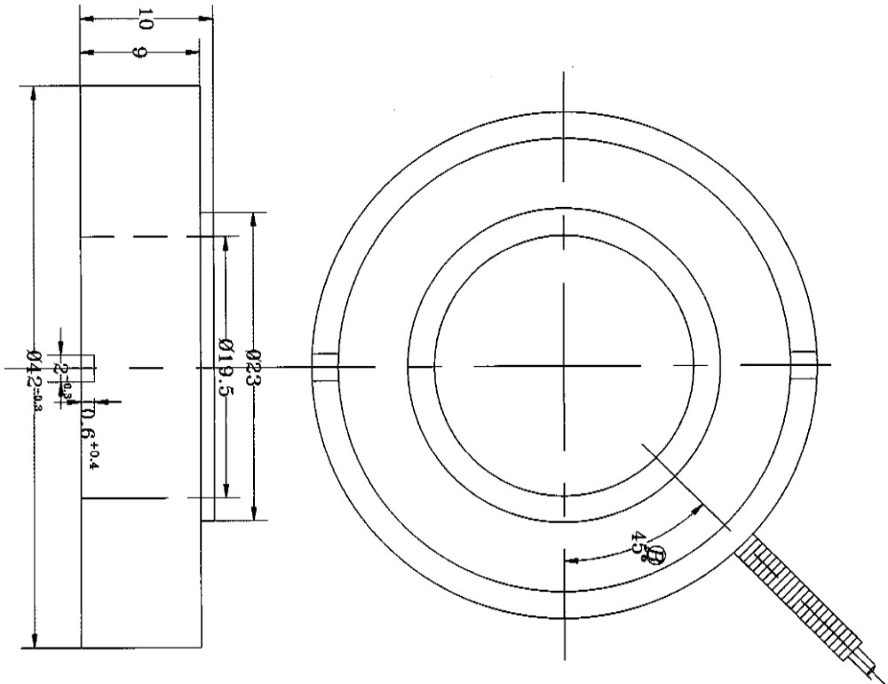 Hbm Load Cell Wiring Diagram