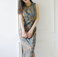 Chinese style dress for women