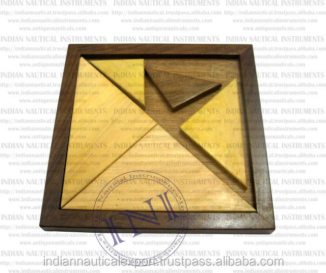 Puzzle Game Wooden Design, Different Designs Wooden Item, Business Gift Game
