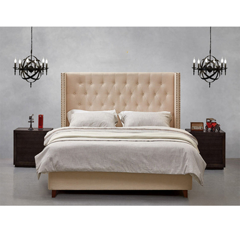 High Back Latest Italian Bedroom Furniture Designs Bed Set Fabric Beds -  Buy High Back Beds,Italian Bedroom Furniture,Bedroom Furniture Product on  ...