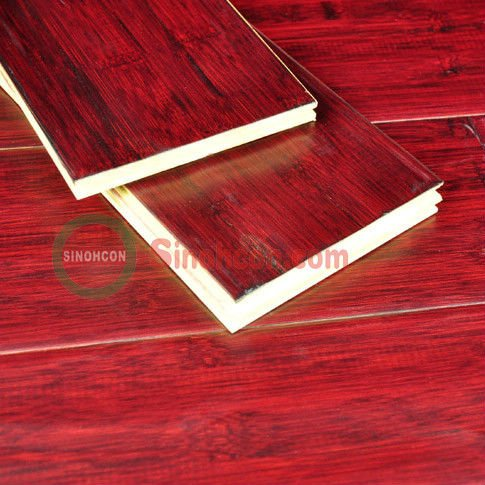 Favori Main Gratté Rouge Plancher En Bambou - Buy Product on Alibaba.com ZN53