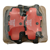 for toyota prado probox brake pad japanese brake pads
