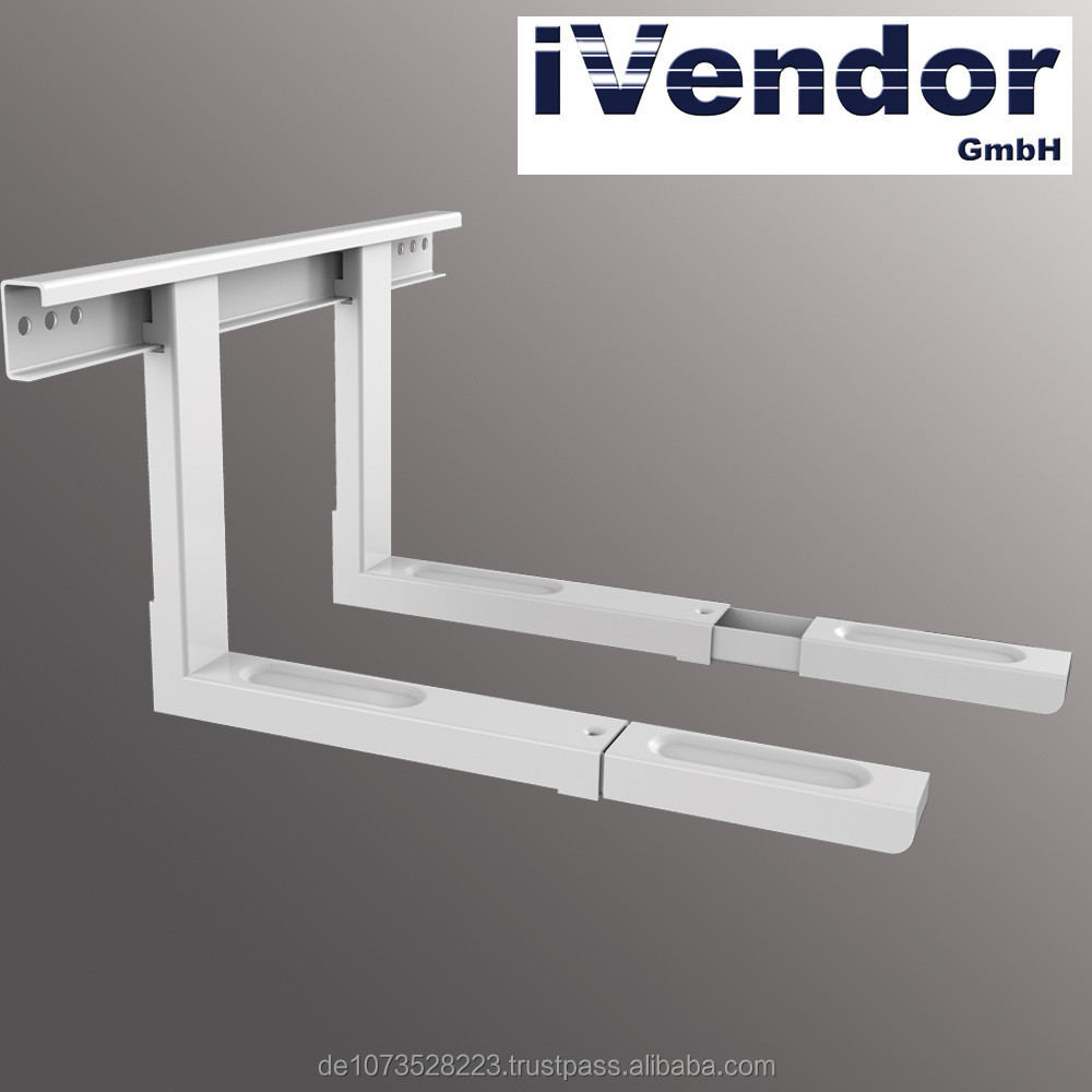 Microwave Oven Wall Mount Bracket