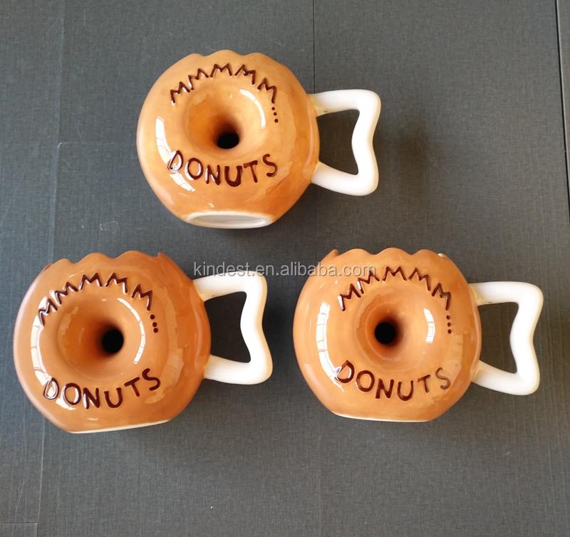 c15c928027b Donut Shape Mug,Creative Donut Shape Ceramic Coffee Mug Wholesale - Buy  Donut Mug,Donuts Coffee Mug,Donut Mug Wholesale Product on Alibaba.com