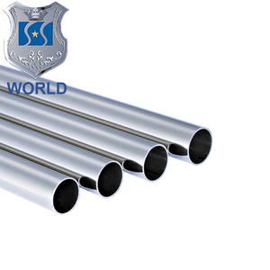 Good Quality Scaffolding Pipe 48.3 mm od x 4 mm Thick