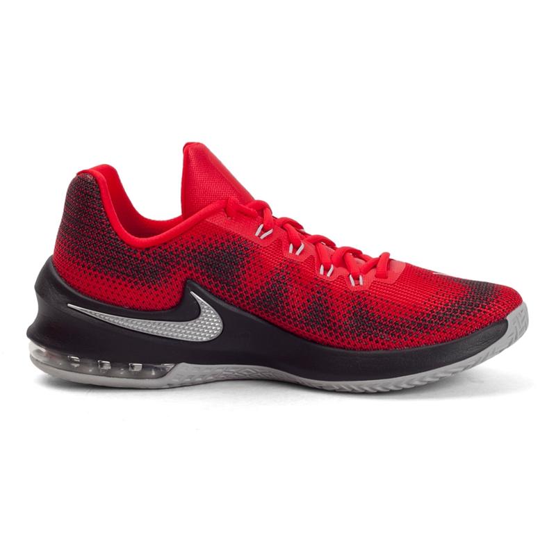 últimos diseños diversificados códigos de cupón despeje Original New Arrival 2017 NIKE AIR MAX INFURIATE LOW EP Men's Basketball  Shoes Sneakers