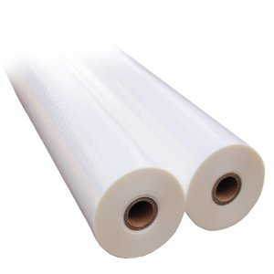 "Pfeiffer Laminating Roll Film 635mm (25"") x 152m (500') 38mic (1.5mil) 25mm (1"") Core (PFL90635038125)"