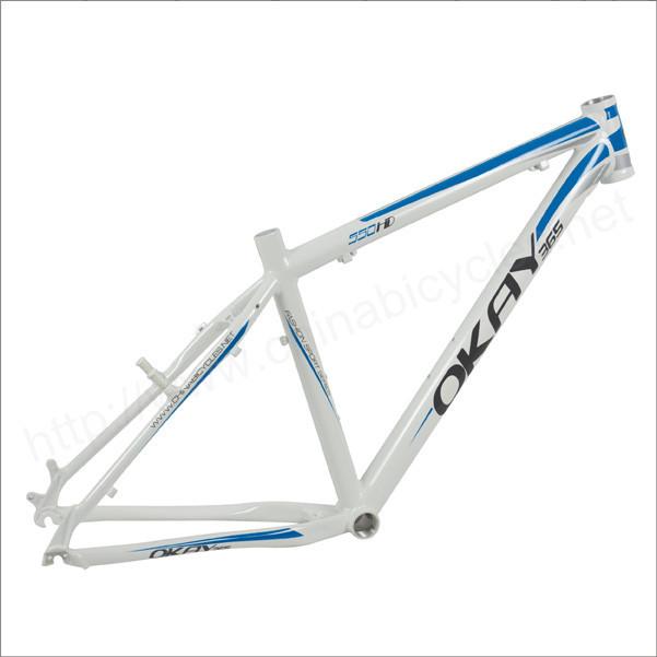 China bicicleta de monta a marco cuadros bici baratos - Marcos cuadros baratos ...