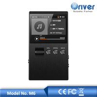 Mini Clip Sport MP3 Player Portable Music 8GB FM Radio Pedometer Multi-funcation 3.5mm Audio Port Bluetooh HiFi Player