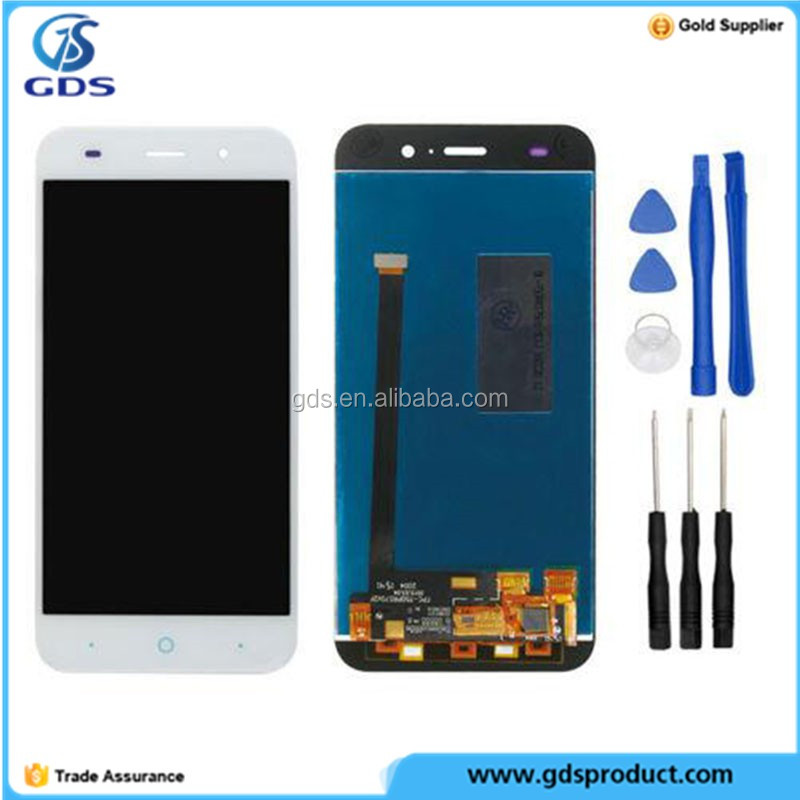 silver M210 MS210 Aristo LTE K8 2017 LCD Touch screen digitizer