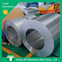 High Quality rich stock TISCO 430 cold rolled stainless steel coil