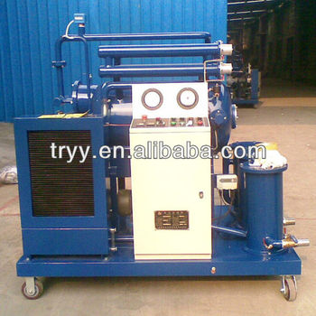 Manufacture engine oil recycling portable equipment buy for Motor oil recycling center