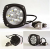 IP68 35W 9-32V round square 35W 40W 50W LED work light