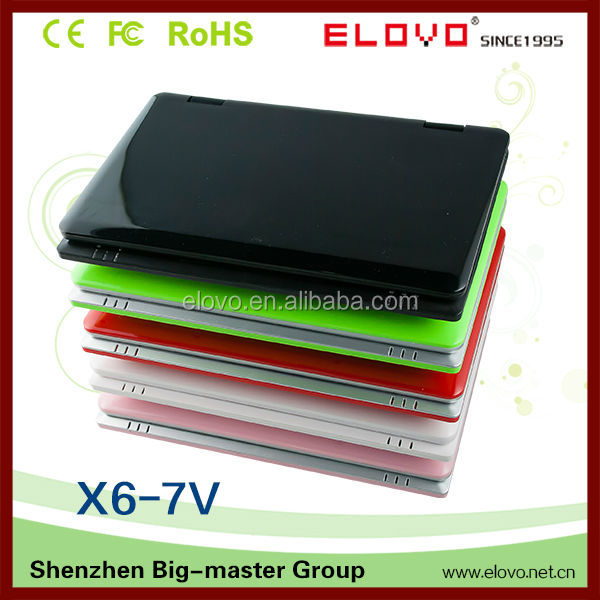 <strong>buy</strong> computer in china VIA 8505 win CE slim laptop computer cheapest price discount