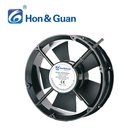 high speed 220*220*60 mm axial fan 220v ac for Inverter