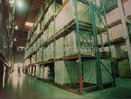 Coco cola ,nike ,adiddas ,intel ,BMW ,Benz ,apple warehouse all use Kingmore storage pallet rack