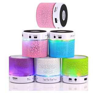 Portable Home Theater System Mini Speaker Wireless Active Outdoor Speaker