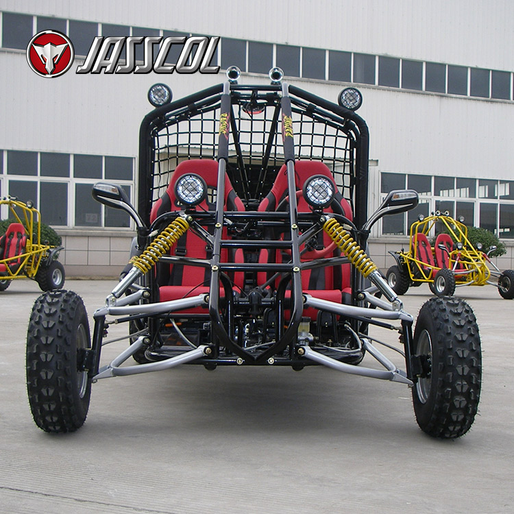 Chinese wholesale cheap gas sandbeach 200cc racing go kart for adult