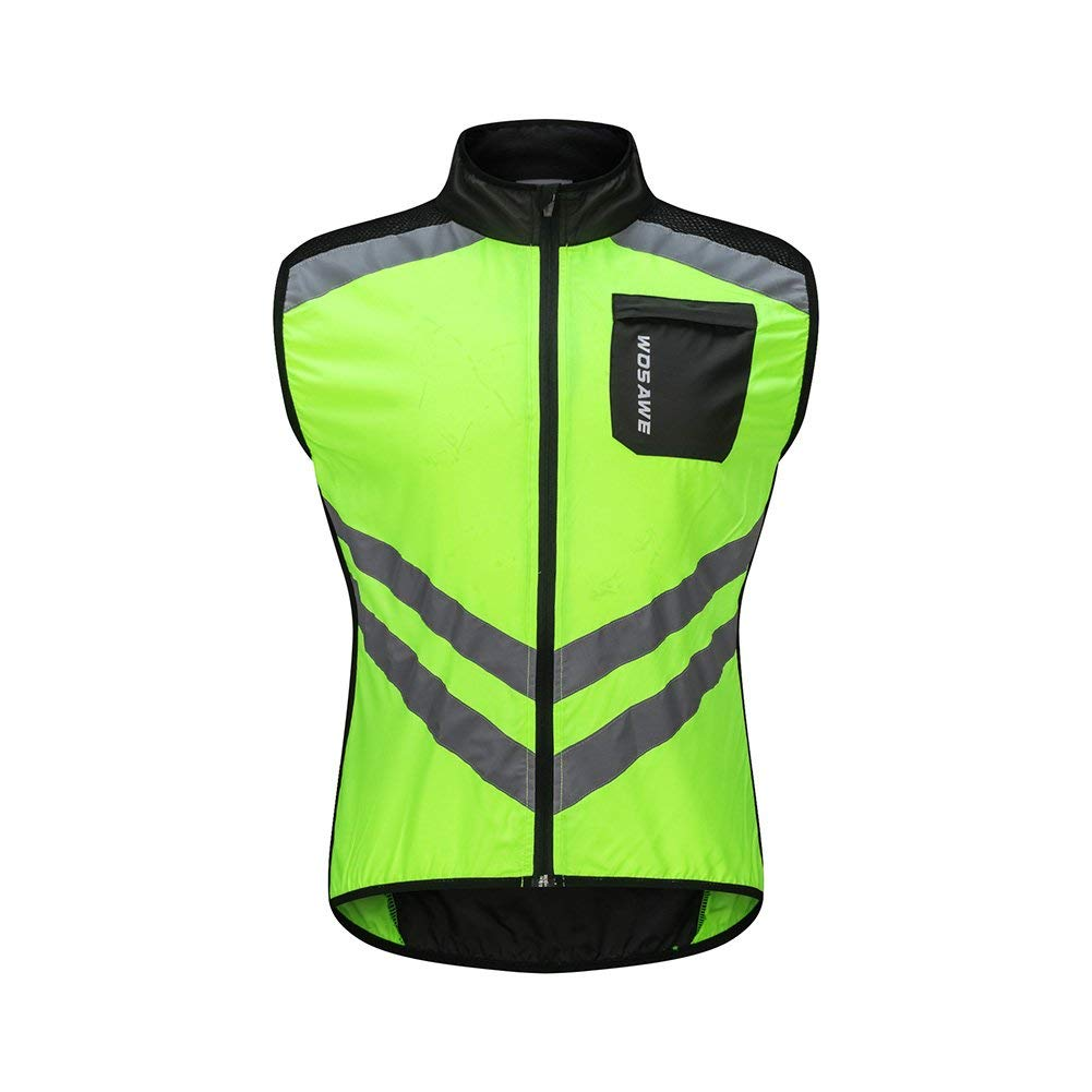 Get Quotations · skyning Cycling Vest 17d810731