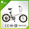 "Wholesale Cheap 20"" 36V 10AH 250 Watt Folding Electric Bike RSEB-441"