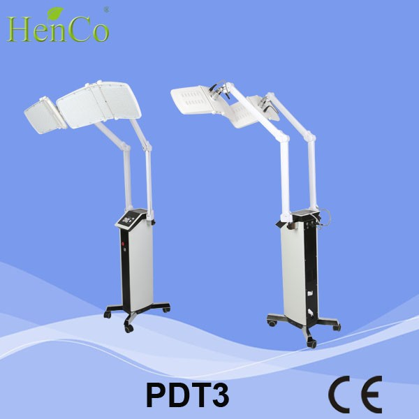 PDT LED Beauty Anti-aging light machine for salon / PDT Machine LED light therapy for Salon
