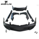 CLS Class Wald Style W219 Body Kit with Fenders for Mercedes Benz W219 06-09