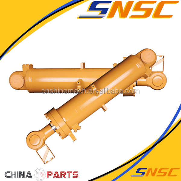 High quality Lonking Construction Machinery Parts LG843-07100F bucket tilt cylinder,bucket curl cylinder