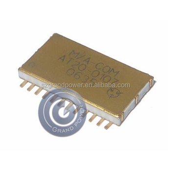 AT20-0107 FOR AT20-0107-PIN Digital Attenuator