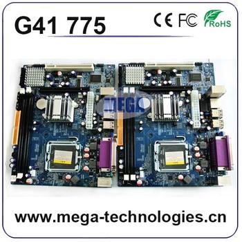 Lga775 & Lga771 Cpu Ddr3 G41デ...
