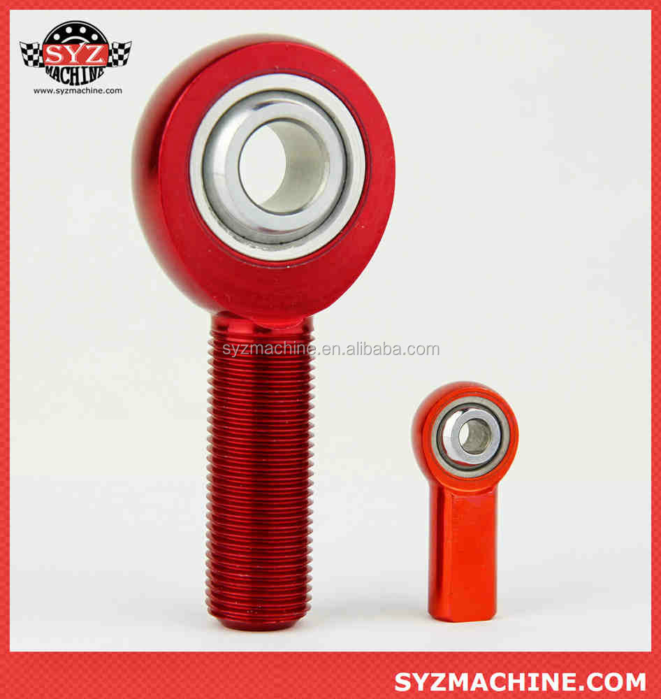 "3/4"" Thread With 5/8 Bore, Rod End Kit, Heim Joint (Bung 1-1/2 x.250) .750"