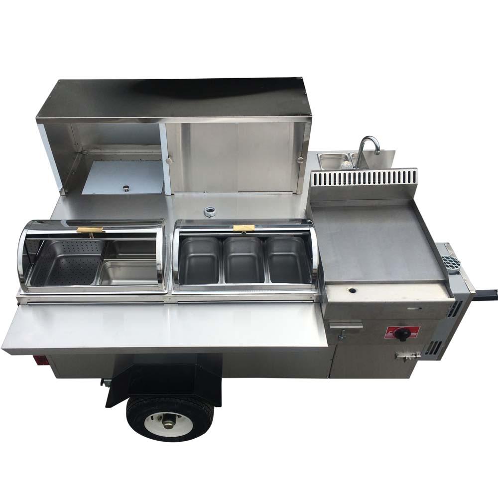 Catering vans remolque cocina m vil para la venta m quinas de aperitivos identificaci n del - Accesorios para catering ...