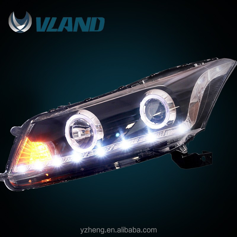 Ce E-mark Certifications Headlight Type Innovative Car Accessories ...