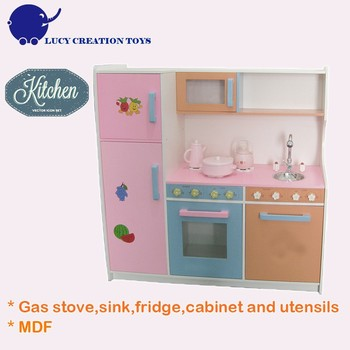Kids Play Cooking Big Kitchen Set Toy With Sink Refrigerator Cabinet Buy Big Kitchen Set Toy Play Big Kitchen Set Toy Kids Play Big Kitchen Set Toy
