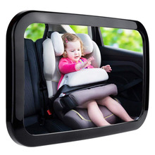 Baby Car Mirror Baby Car Mirror View Rear Facing Infant in Backseat