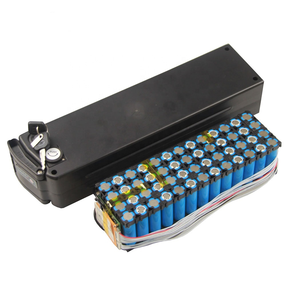 Ebike Battery 36v 20ah Rechargeable Llithium Battery Pack for 700w Electric Bike