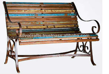 Indian Antique Reclaimed Wood Rustic Style Bench Sofa Chair Reclaimed Wood Furniture Buy Rustic Reclaimed Wood Sofareclaimed Wood Benchreclaimed