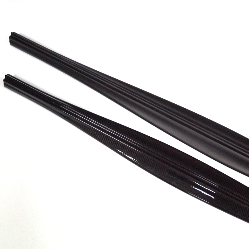 3K Carbon Fiber Spearfishing Gun Tube For Diving Enthusiasts