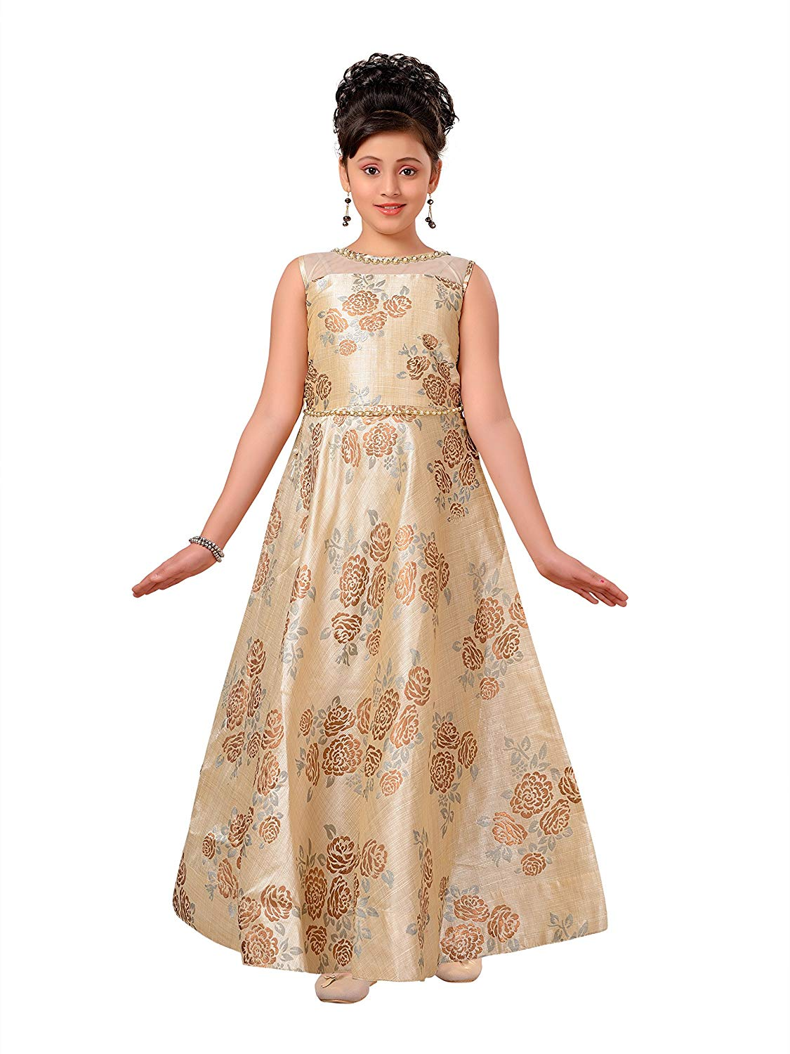 Cheap Long Indian Gown, find Long Indian Gown deals on line at ...