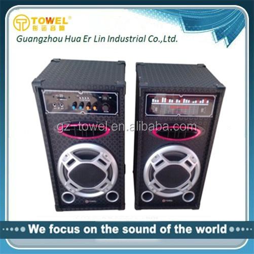 Eigentijdse outdoor ge ffend 2 0 actieve luidspreker soundbar draagbare karaoke audio home - Eigentijdse bar ...