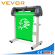"28"" VINYL CUTTING PLOTTER SIGN CUTTER 3 BLADES DESIGN/CUT PRINTER STICKER Vinyl cutter plotter machine"