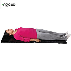Massage Mat for Bed Full Bed Massager Cushion