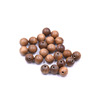 Tryme 8MM Wood Beads DIY Bracelet Handmade Jewelry Making Jewelry Findings Accessories Wholesale
