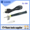 Professional supply USB mini quick heat soldering iron with competitive price